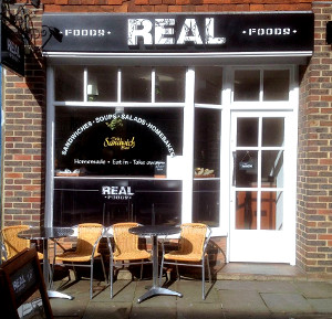 Real Foods UK